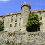 A short guide to Lake Bracciano,  Italy