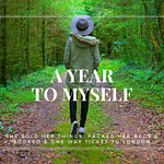 Travel Blogger Book Review: A Year to Myself by Brooke Saward