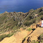 The best scenic lookouts in Hawaii