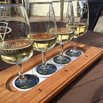 The best New Zealand wineries and platters