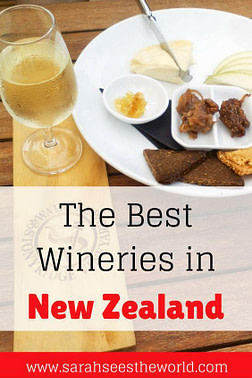 the best wineries in new zealand