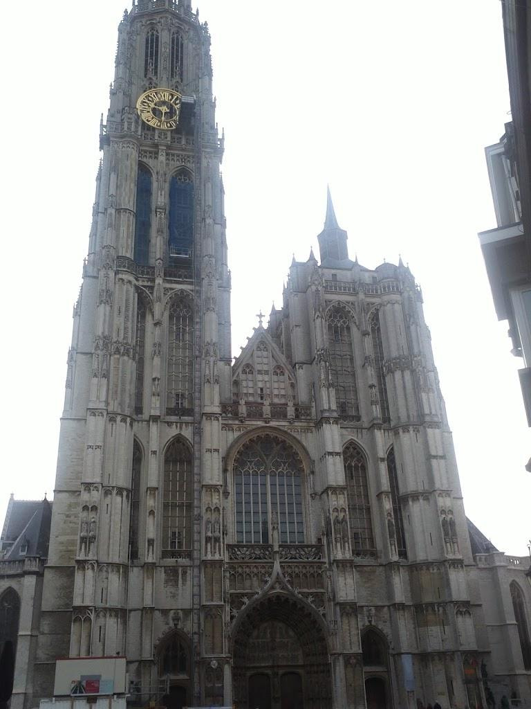 Our Lady Antwerp