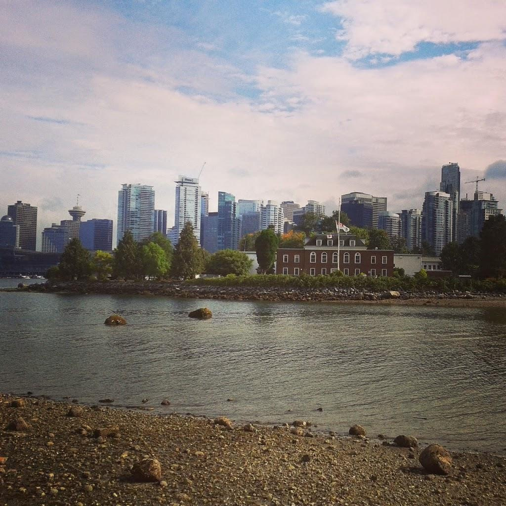 Stanley Park Vancouver Guide for Visitors