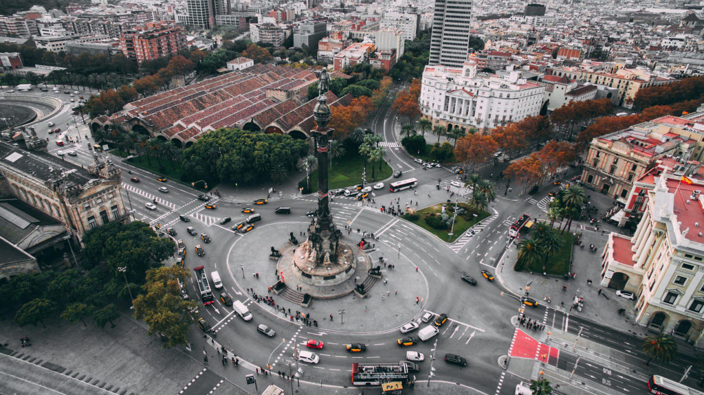 Why you should revisit cities like Barcelona