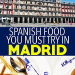Exploring Madrid with Secret Food Tours