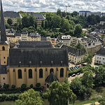 48 hours in Luxembourg