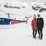 My Franz Josef Helicopter Experience