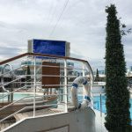 Reducing the environmental impacts of cruise tourism