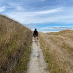 Hawkes Bay's Te Mata Peak Walk