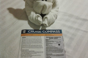 Royal Caribbean Cruise Compass