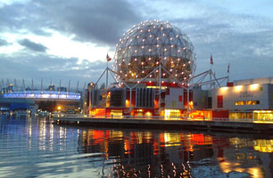 Vancouver Science Museum