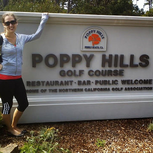 Poppy Hills at Pebble Beach