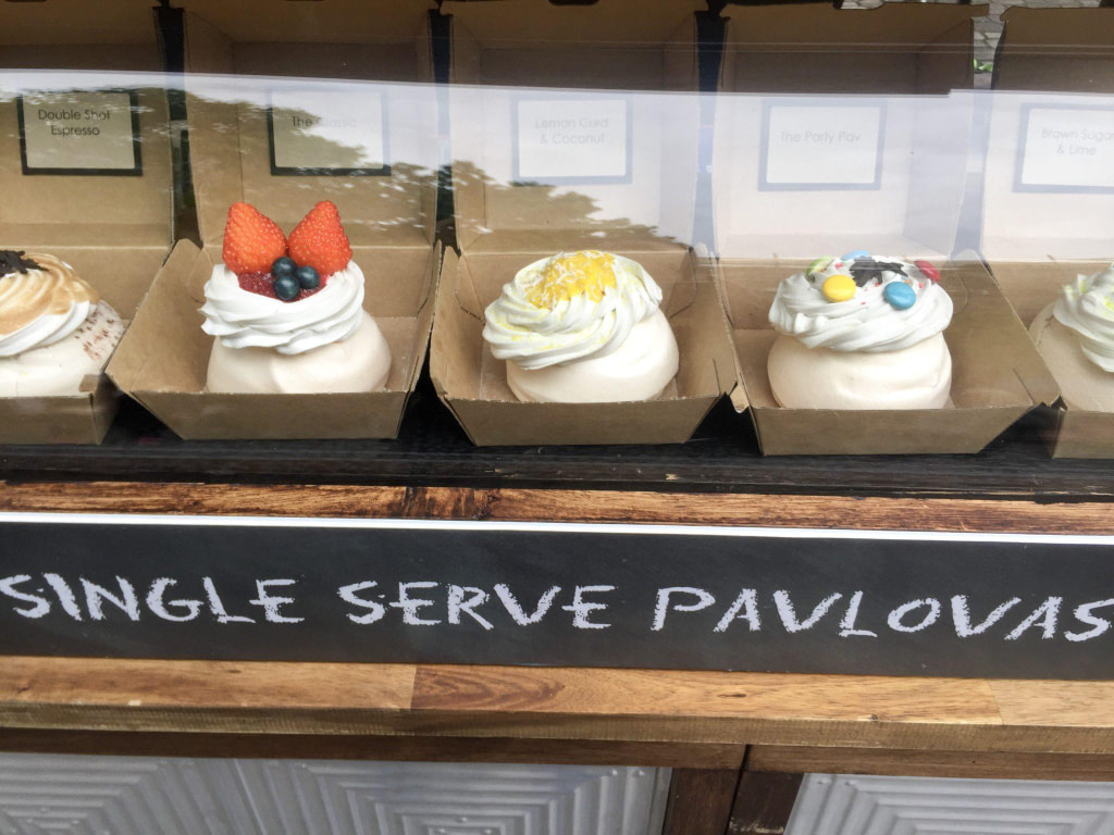 pavlovas for sale at market